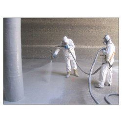 Polyurea Coating Services