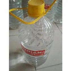 Distilled Water, Packaging Type: Bottles