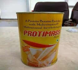 Protimass, A Protein Booster