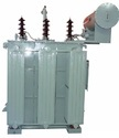 Three Phase Industrial Transformer