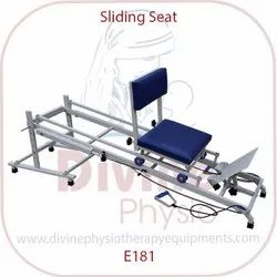 Sliding Seat  Exerciser/ Rowing Machine