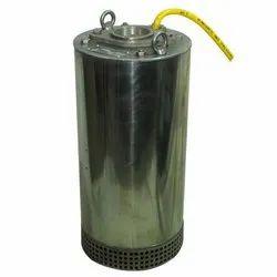 Harison Pumps 1 To 10 Hp SL-Eco Series 3 Phase Dewatering Pump