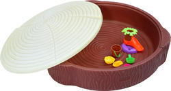 Sand Pit for School & Home