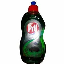 Pril Dishwashing Liquid, Packaging Type: Plastic Bottle, 500 Ml
