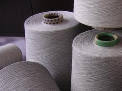 Polyester/Cotton Combed Melange Yarn
