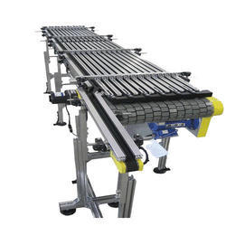 Accumulation Type Conveyors