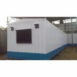 Accommodation Cabin