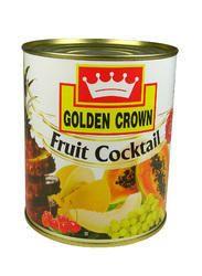 840 Gm Fruit Cocktail
