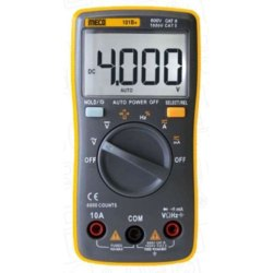 101B Plus Autoranging Digital Multimeter