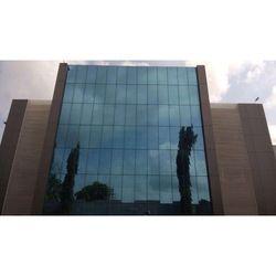 Reflective Glass & ACP Work