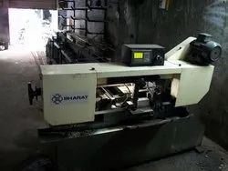 Fully Automatic Bundle Cutting Band Saw Machine