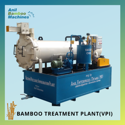 Bamboo Treatment Plant