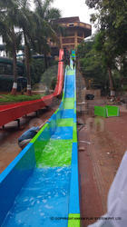 Water Slide Crasy Cruse