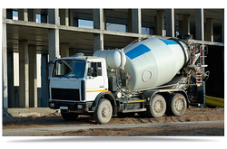 Ready Mix Concrete, in Meerut, Rmc