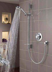 Crown Shower