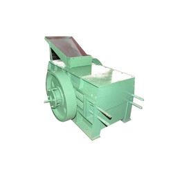 Roll Crusher Sand Making Machine