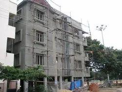 Apartment Construction Service, Local