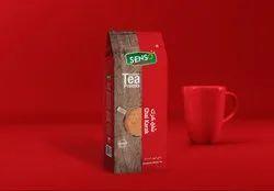Karak Zaffrani Tea Premix