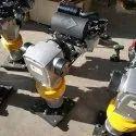 Honda GX-160 Petrol Tamping Rammer