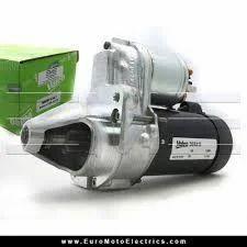 Valeo Starter Motor