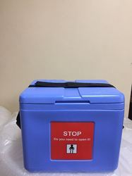 0.90 Liters Vaccine Carrier Box
