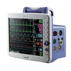 BM5 Brilliant Multi Parameter Patient Monitor