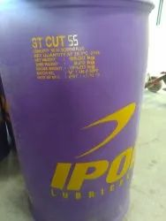 IPOL Neat Cutting Oil for Hobbing, Shaving & Threading Operation