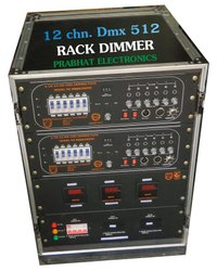 Rack Mounted Dimmer
