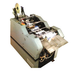 Fully Automatic Strip Gumming Machine
