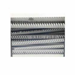 SAIL Mild Steel TMT Bars for Construction