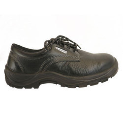 Synthetic Leather Safety Shoes