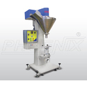 Single Head Grease Filling Machine