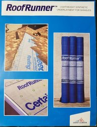 Saint Gobain Certainteed Synthetic Underlayment