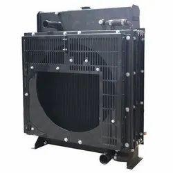 康明斯发动机散热器,容量:4.5 Ltr