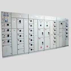Distribution Control Panel