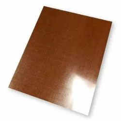 Reinforced Phenolic Sheet