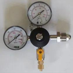 Nitrogen Gas Regulator