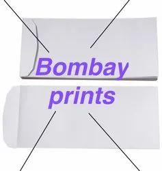 White Paper Envelope, Packaging Type: Packet