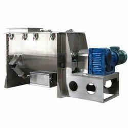 Molasses Mixture Machine