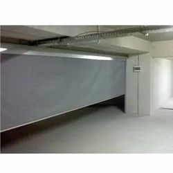 Fire Shutter Curtains