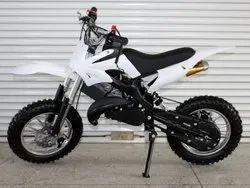 49 Cc Dirt Bike