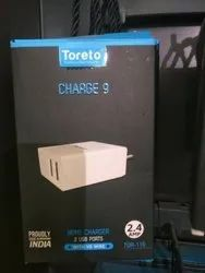 24 Amp Charger Adapter