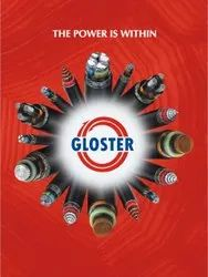 Gloster Armoured Cable