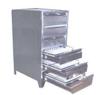 SS Dies Punch Cabinets, Laboratory & Lab Equipment | M/S