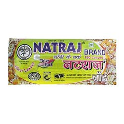 Natraj Silver Leaves