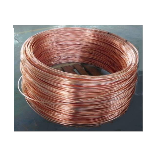 Copper Coated Wires - View Specifications & Details of Copper Coated ...