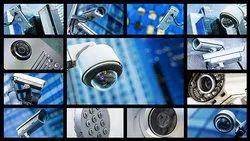 4 Dome CCTV Camera