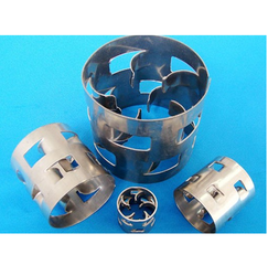 Alloy Steels Pall Rings