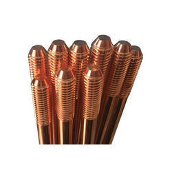 Copper Rods for Engineering Purpose