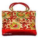 Brocade Handbag